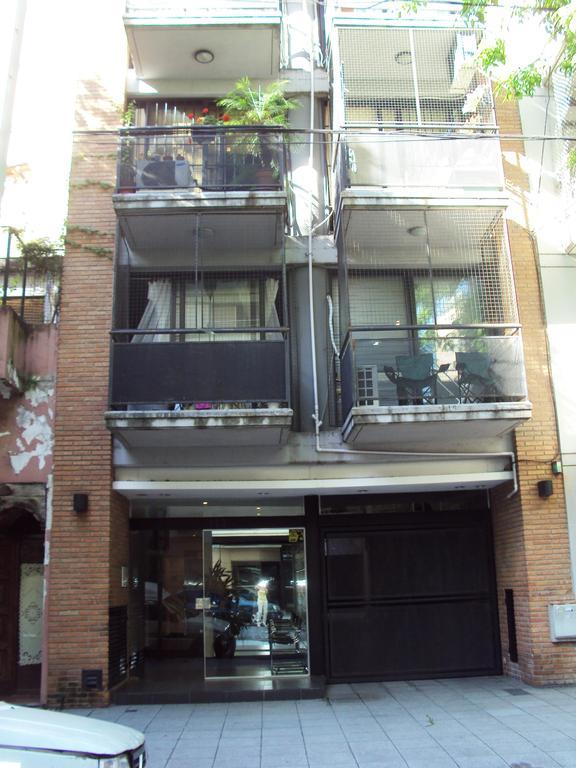 XINTEL(FRA-FRA-1767) Departamento - Alquiler - Argentina, CAPITAL FEDERAL - BAEZ 583