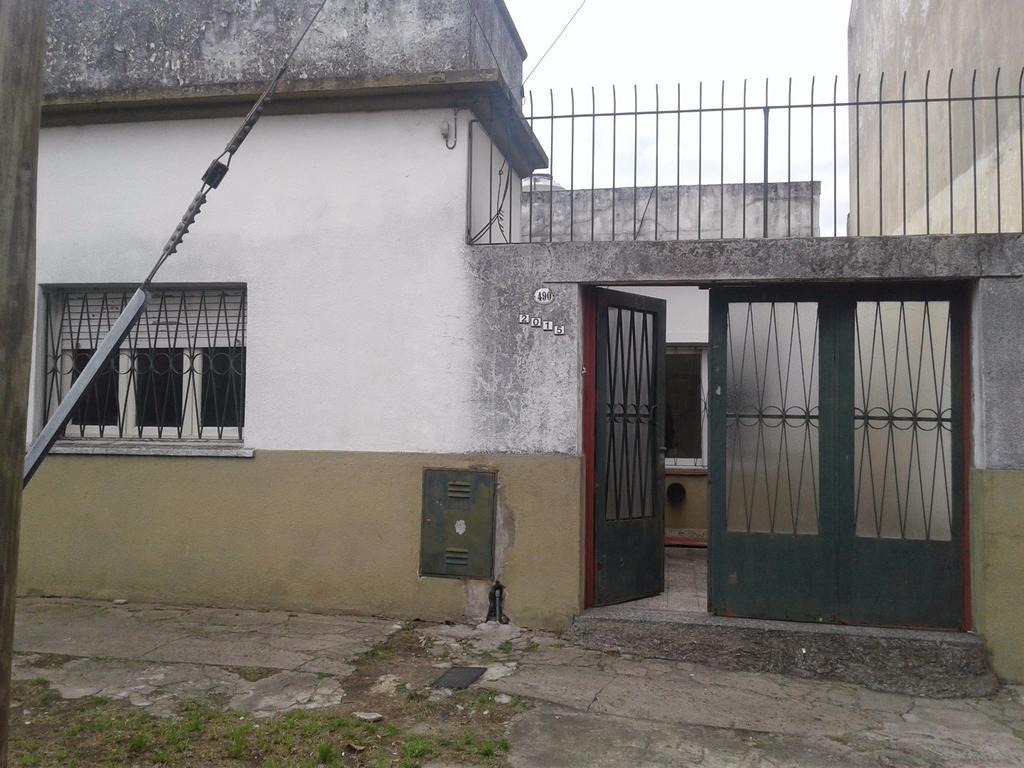 Casa S/ Lote Propio Villa Maipu - San Martin