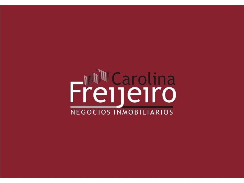 PROPIEDAD EN BLOCK, CASA TRADICIONAL MAS 4 MONO-AMBIENTES IDEAL INVERSOR