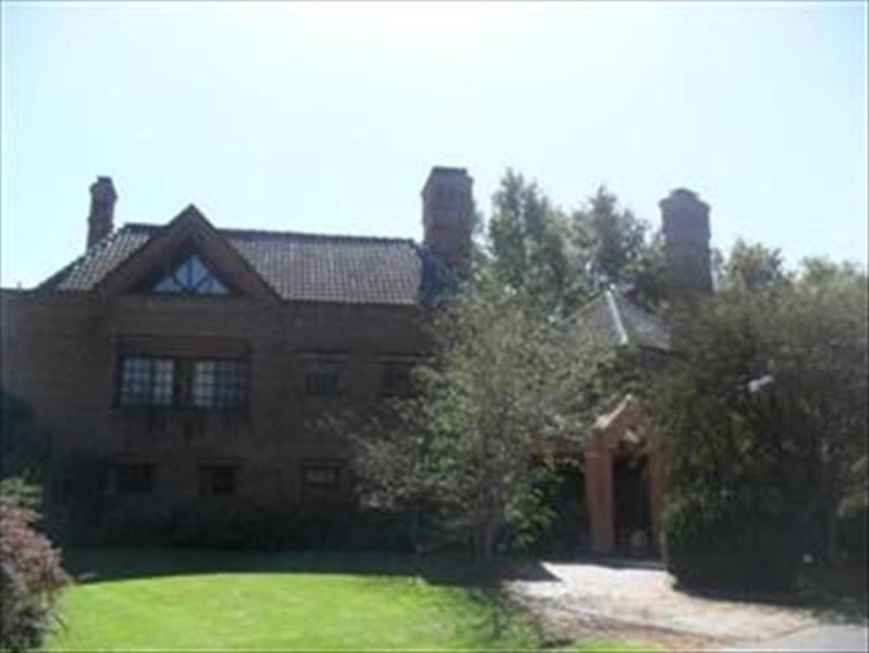 Casa en Venta en Pilar Del Lago - 6 ambientes