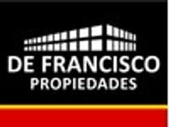DE FRANCISCO PROPIEDADES