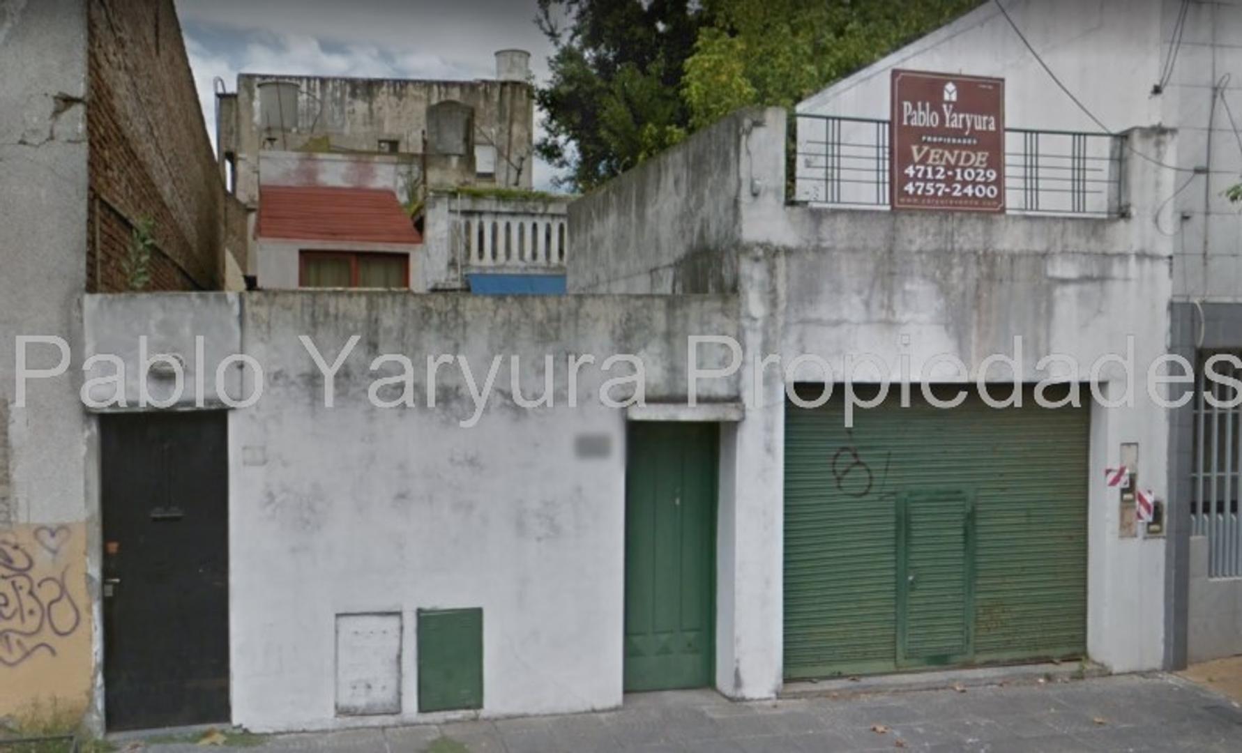 XINTEL(YAR-YAR-14684) Departamento Tipo Casa - Venta - Argentina, General San Martín - SAN LORENZ...
