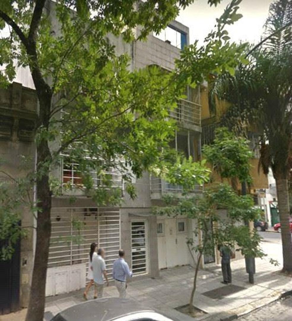 Ph en Venta en Caballito - 3 ambientes
