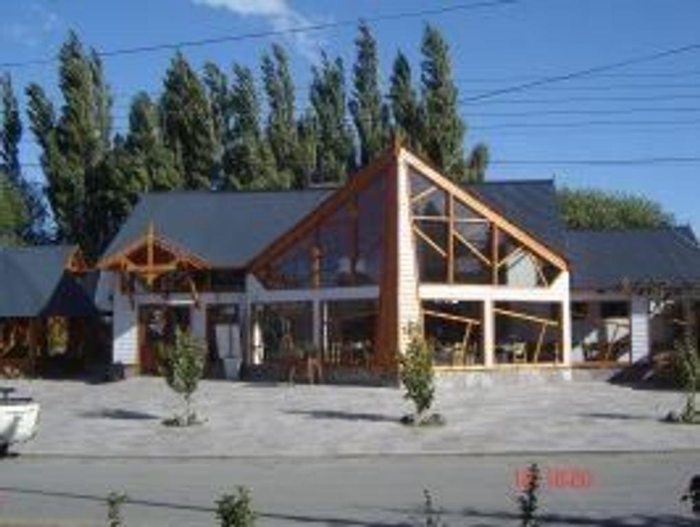 EDIFICIO COMERCIAL en el centro
