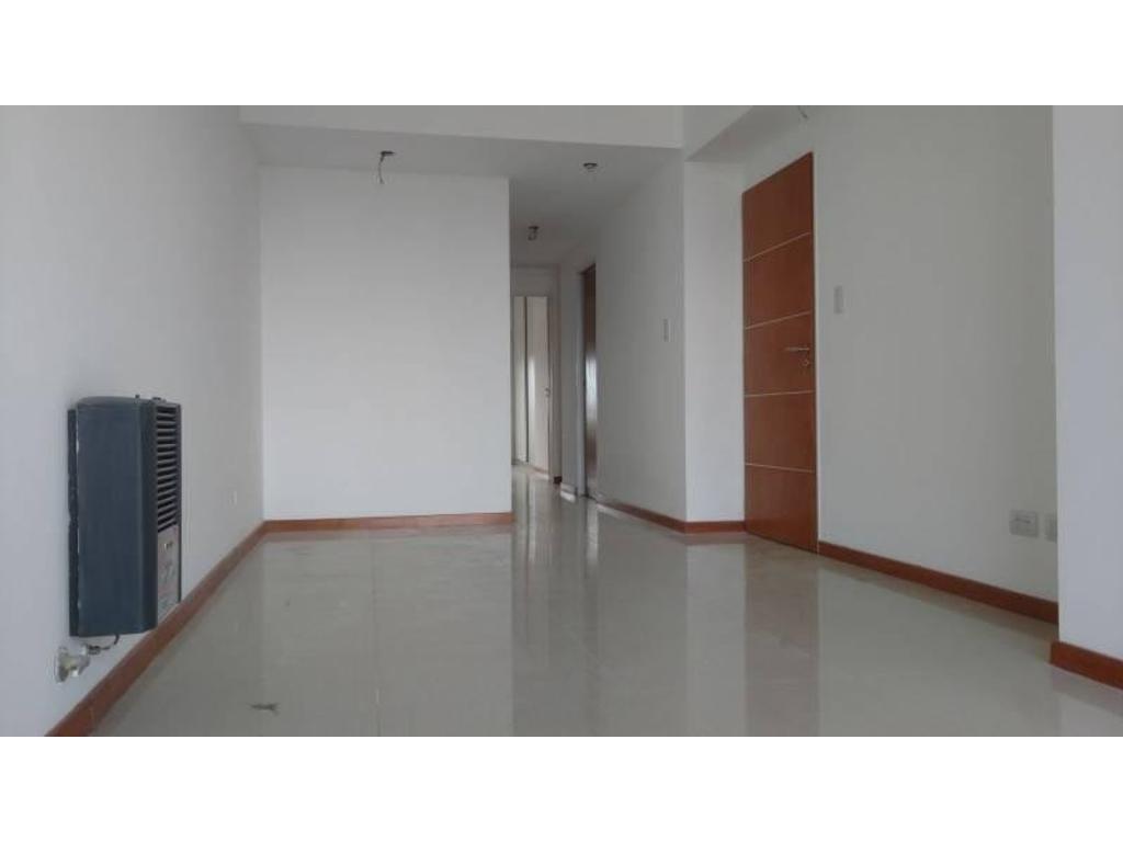 Departamento de 2 dormitorios con doble balcón - Echesortu