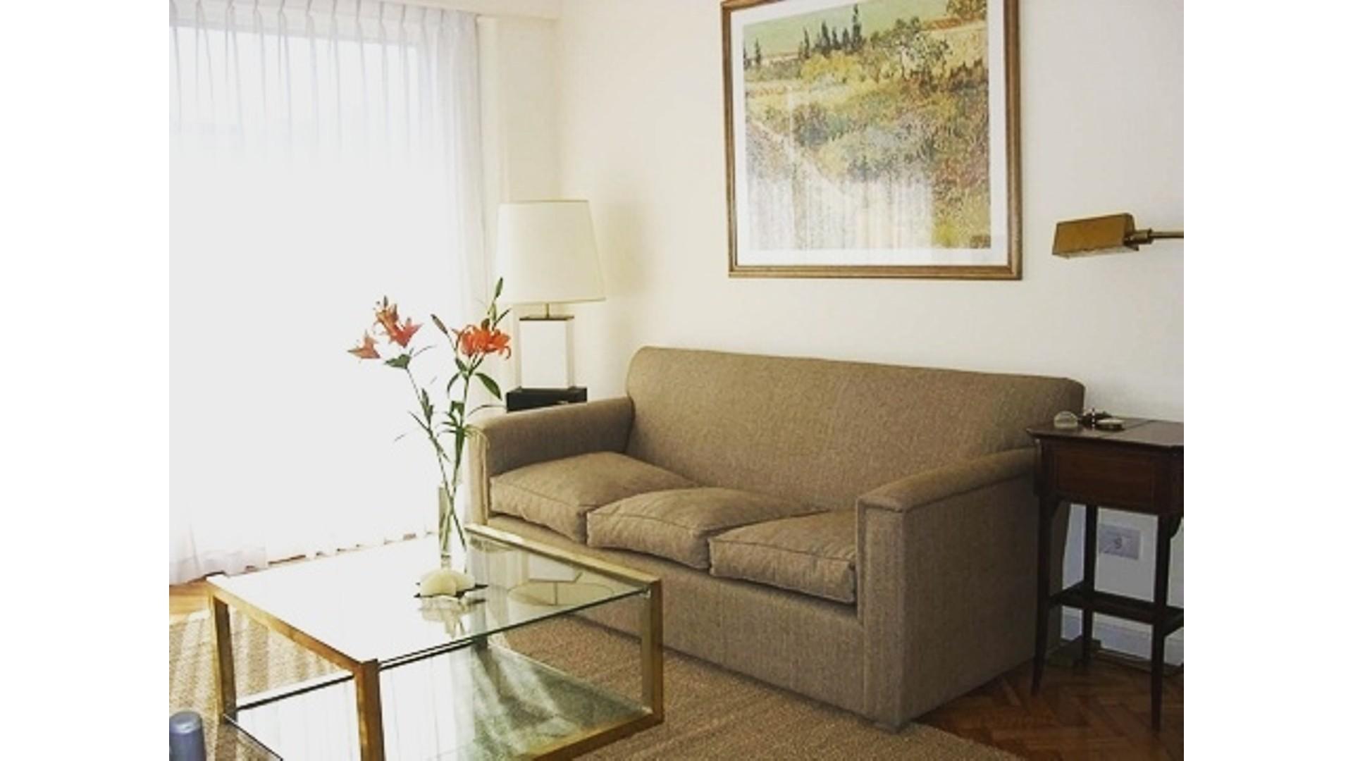 Departamento 2 dormitorios en Alquiler Temporario