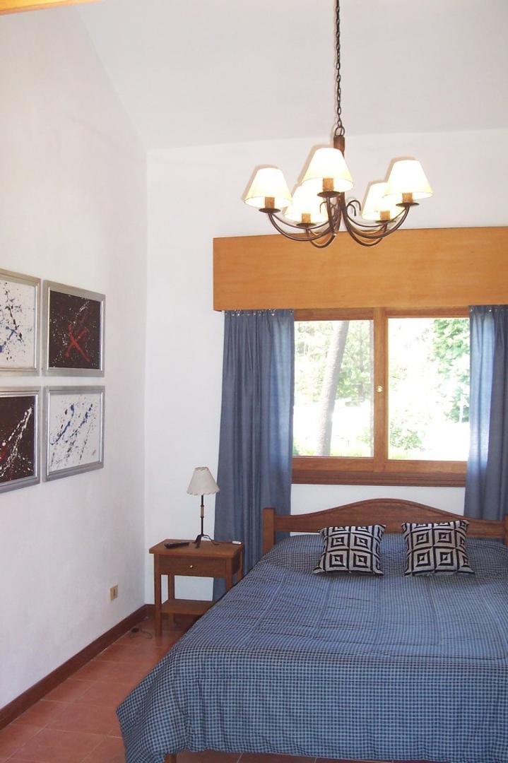 Casa en Alquiler Por Temporada de 180,0 m2