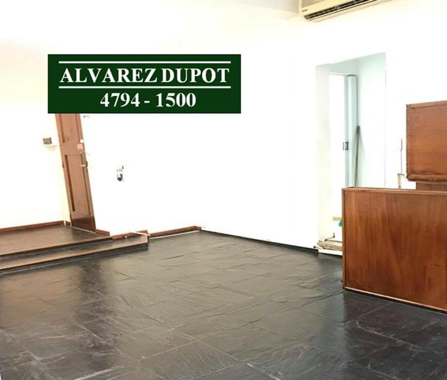 XINTEL(ALV-ALV-3685) Oficina - Alquiler - Argentina, OLIVOS - GUTIERREZ, RICARDO 1300