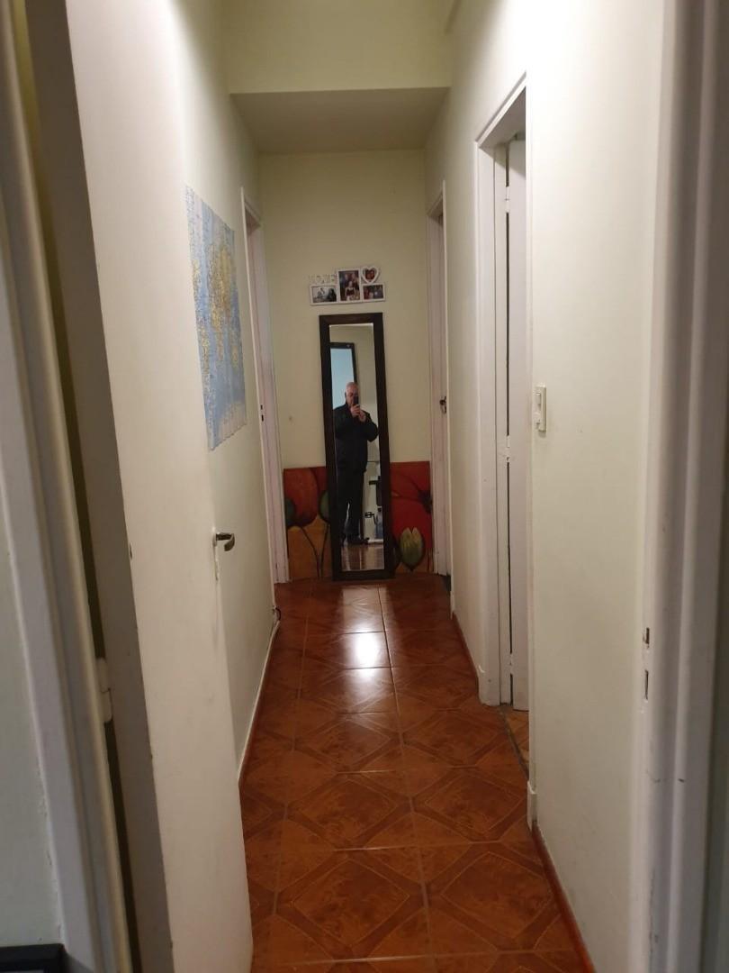 Ph en Villa Crespo con 2 habitaciones