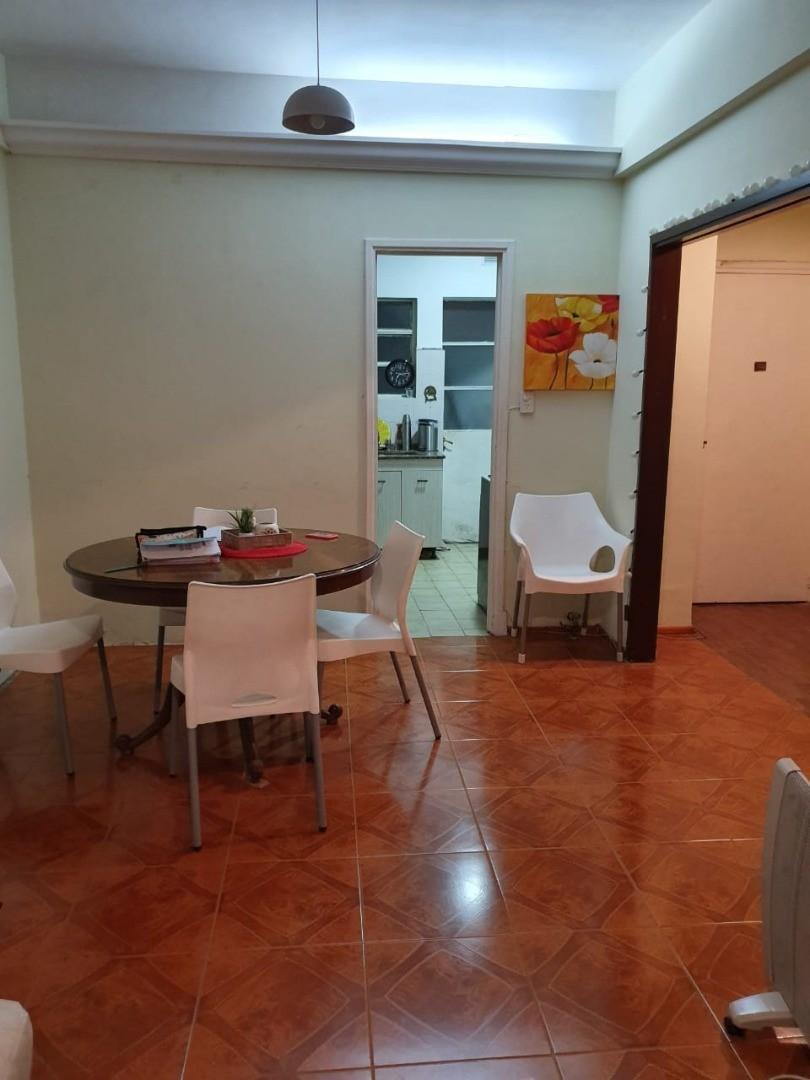 Ph en Venta en Villa Crespo - 3 ambientes