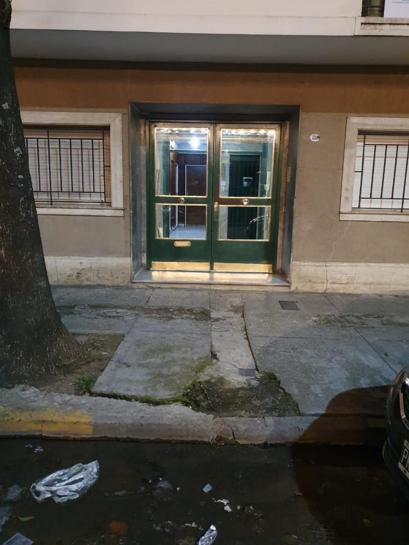 IMPONENTE DEPTO TIPO CASA EN ESQUINA (AGUIRRE Y ACEVEDO) VBILLA CRESPO - Foto 20