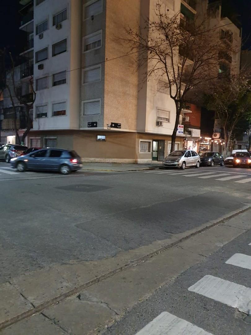 IMPONENTE DEPTO TIPO CASA EN ESQUINA (AGUIRRE Y ACEVEDO) VBILLA CRESPO - Foto 19