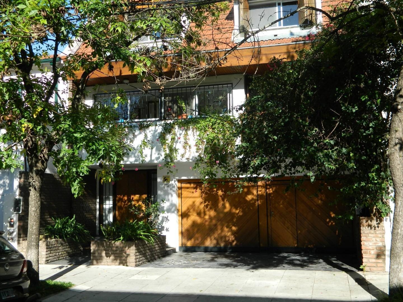 Casa en Venta en La Lucila - 4 ambientes