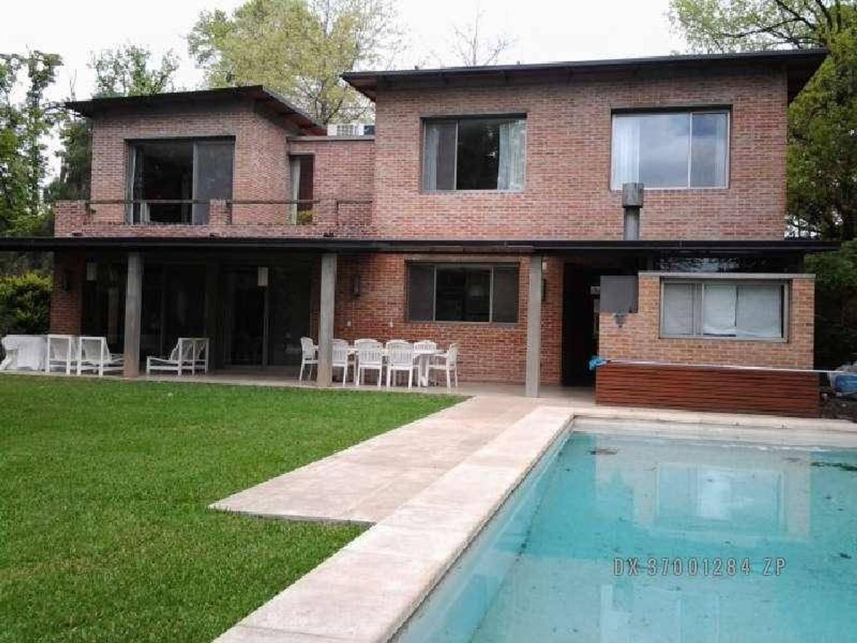 Villa Bertha - Casa en Venta USD 435.000