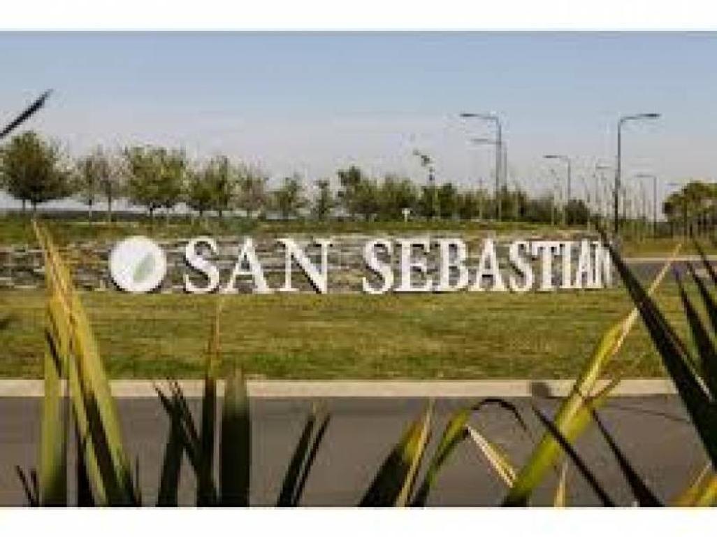 Lote en Venta en San Sebastian. Area 1.