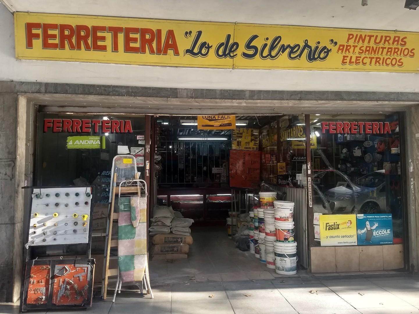 Fondo Comercio en Venta en Almagro