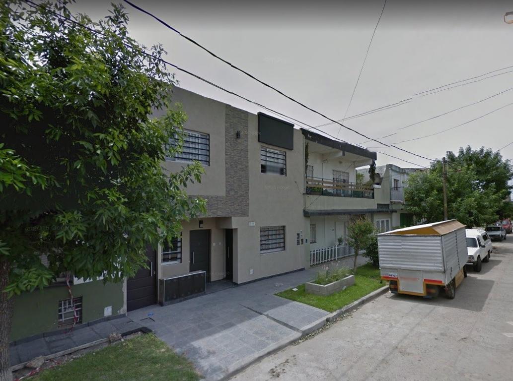 Venta Ph 3 Ambientes con Patio Ramos Mejia Apto Credito