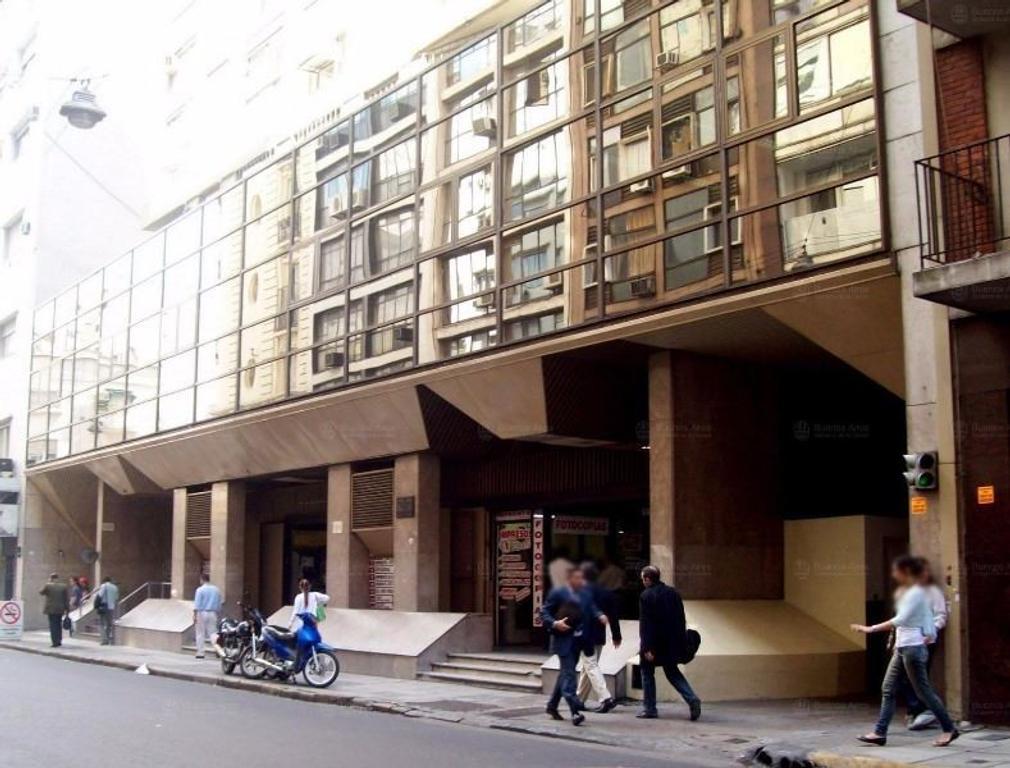 Cochera doble Venta en zona de tribunales