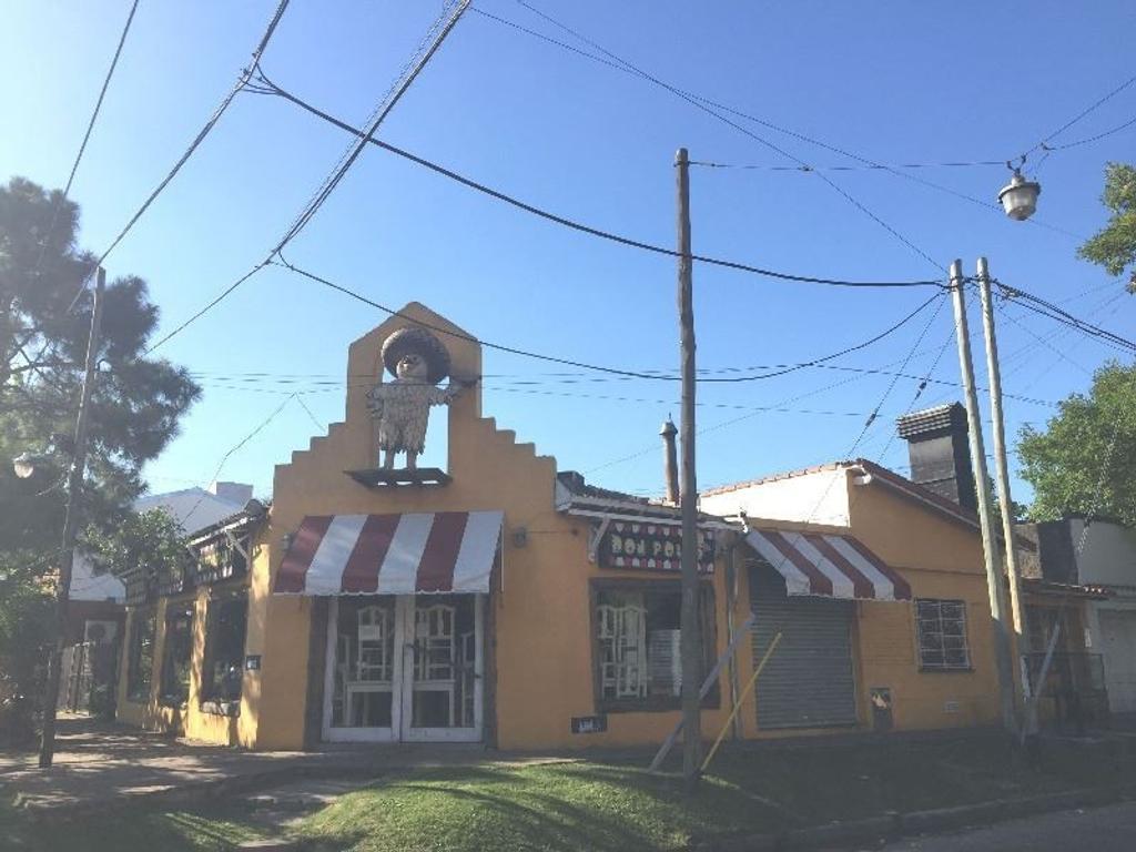 Local / restaurante en Venta