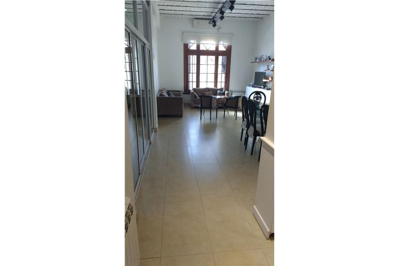 Casa - 178 m² | 3 dormitorios | 5 años