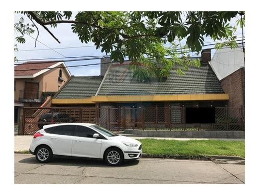 Casa en venta en Marco Polo 4500 - Santos Lugares - Buscainmueble