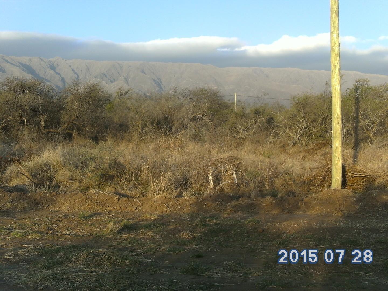Nuevo loteo en Merlo San Luis