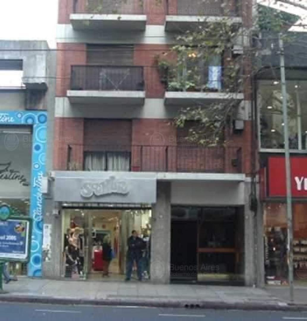 Departamento  en Venta ubicado en Barrio Norte, Capital Federal - LAR1422_LP122734_2