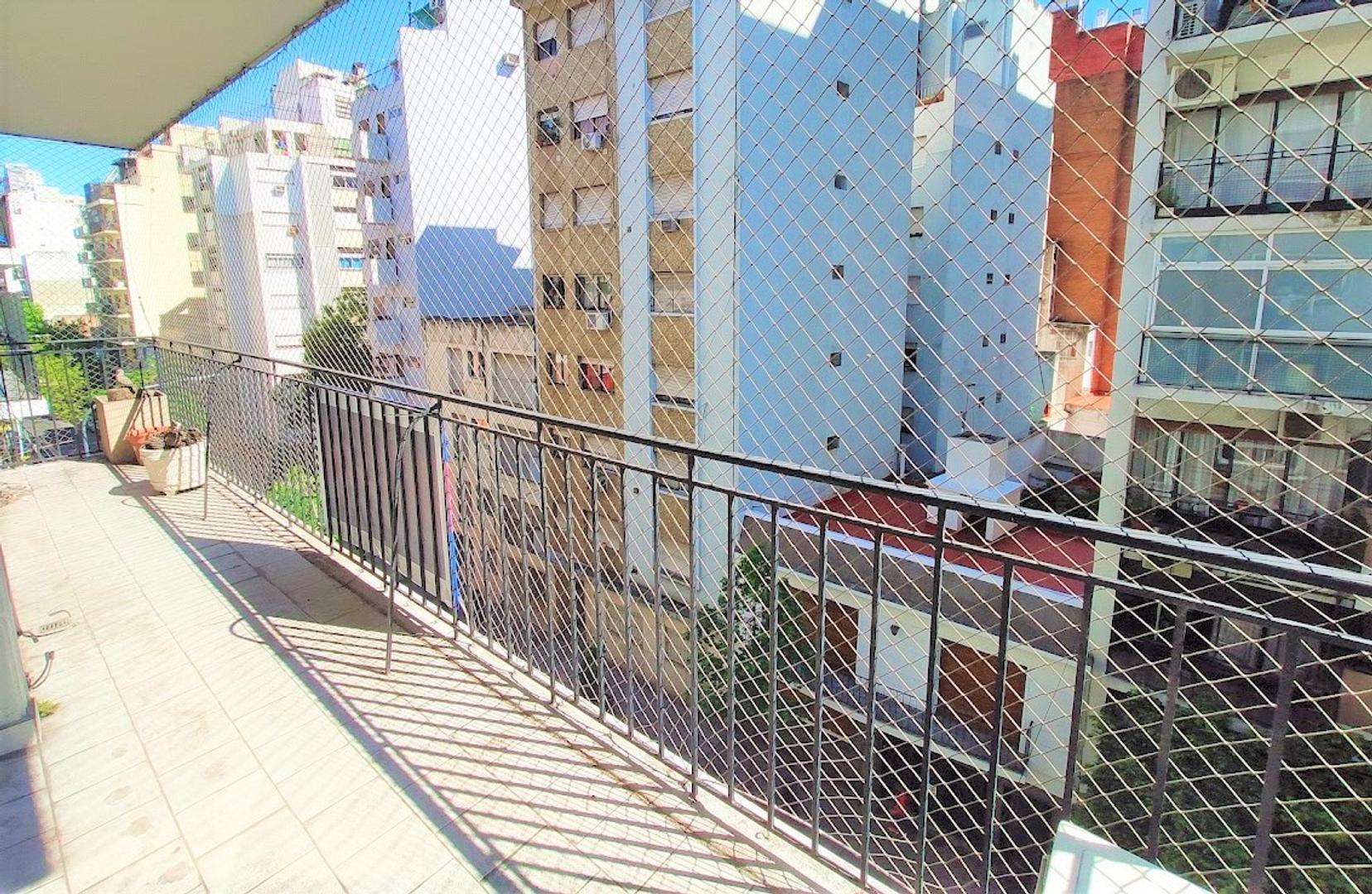 Departamento en Venta en Balvanera - 4 ambientes