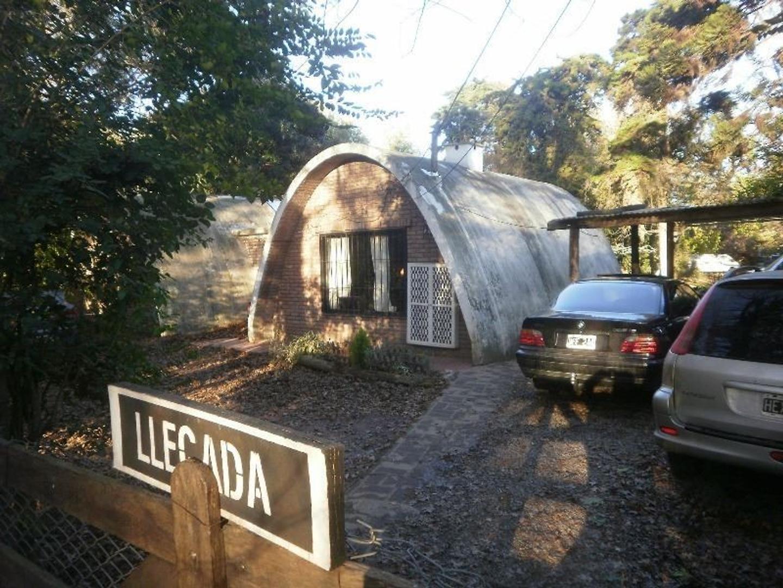 casa quinta, zona norte, barrio abierto con vigilancia