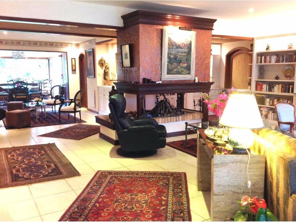Exclusiva Residencia Casa Quinta Vacacional Punta del Este- Club del Lago -inmejorable ubicación