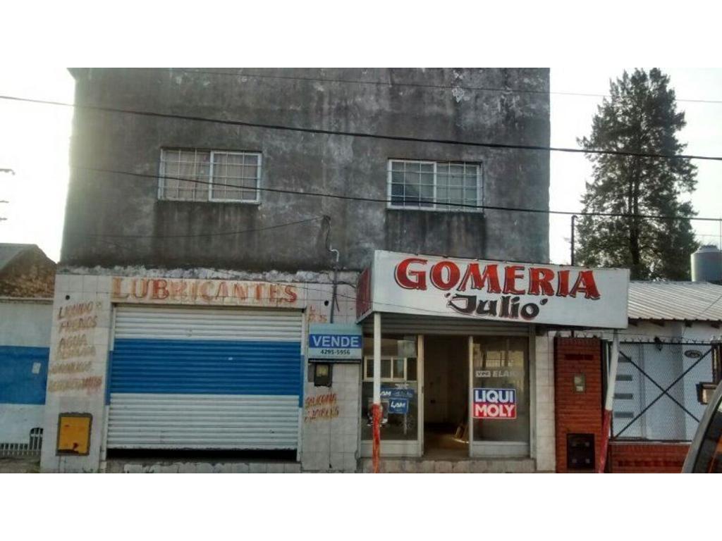 LOCALES PARA EMPRENDIMIENTOS EN ZONA COMERCIAL