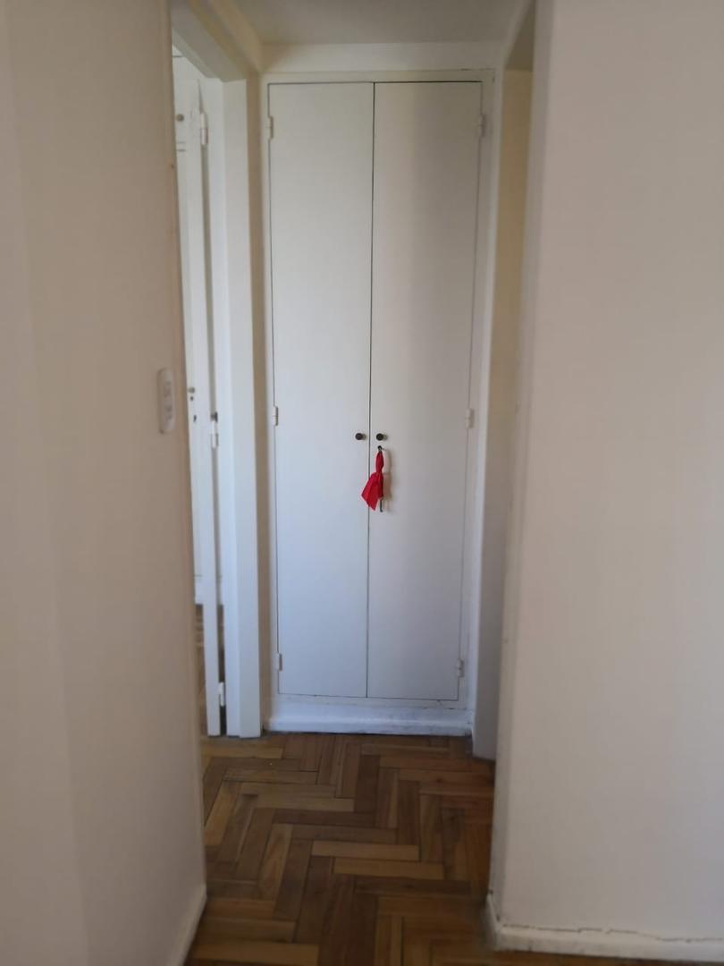 Departamento - 35 m²   1 dormitorio   45 años