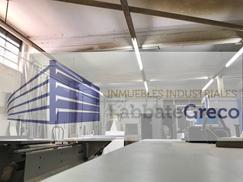 Inmueble Industrial - 480m2 - Venta - Villa Martelli