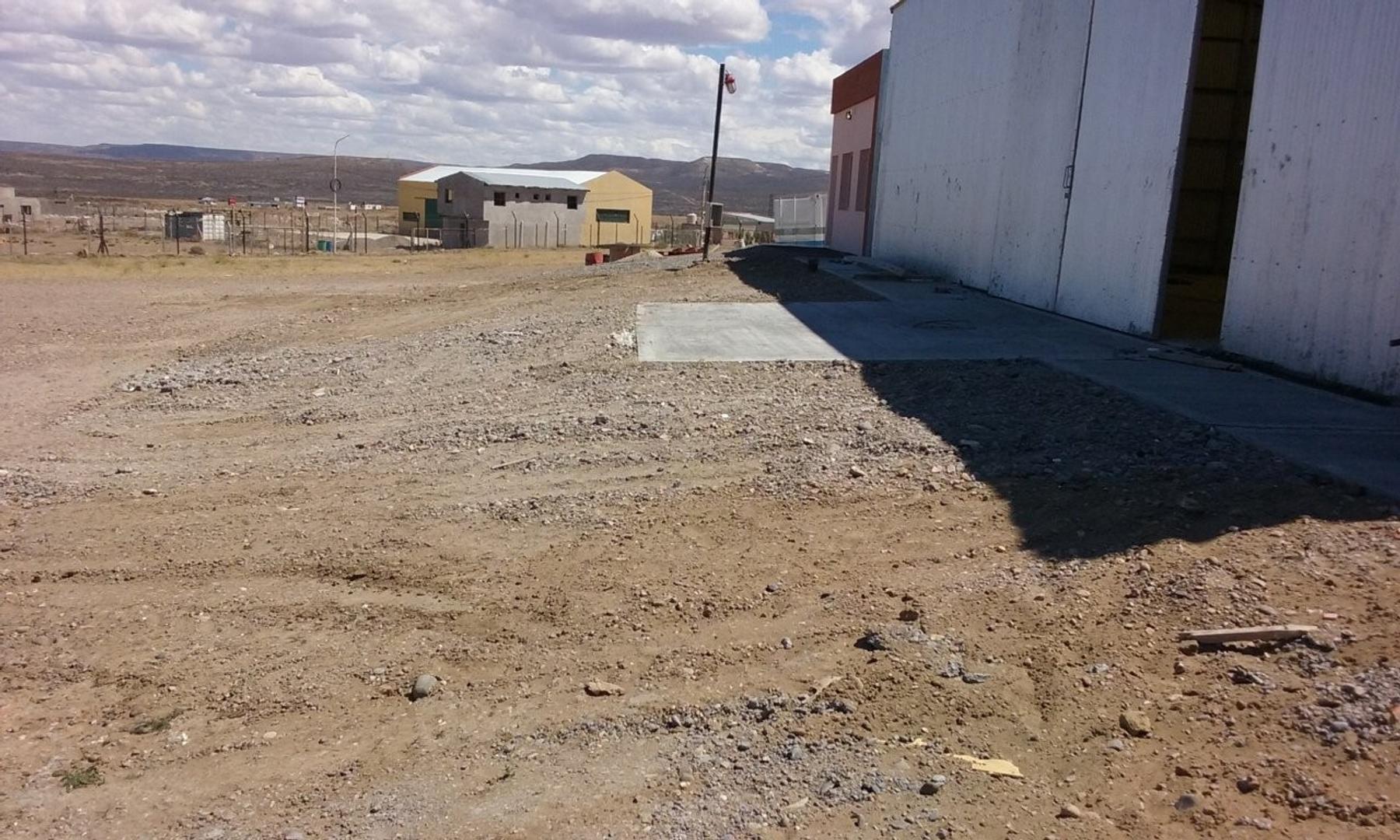 XINTEL(VAP-VAP-15) Local - Alquiler - Argentina, Caleta Olivia - Scalabrini Ortiz 500