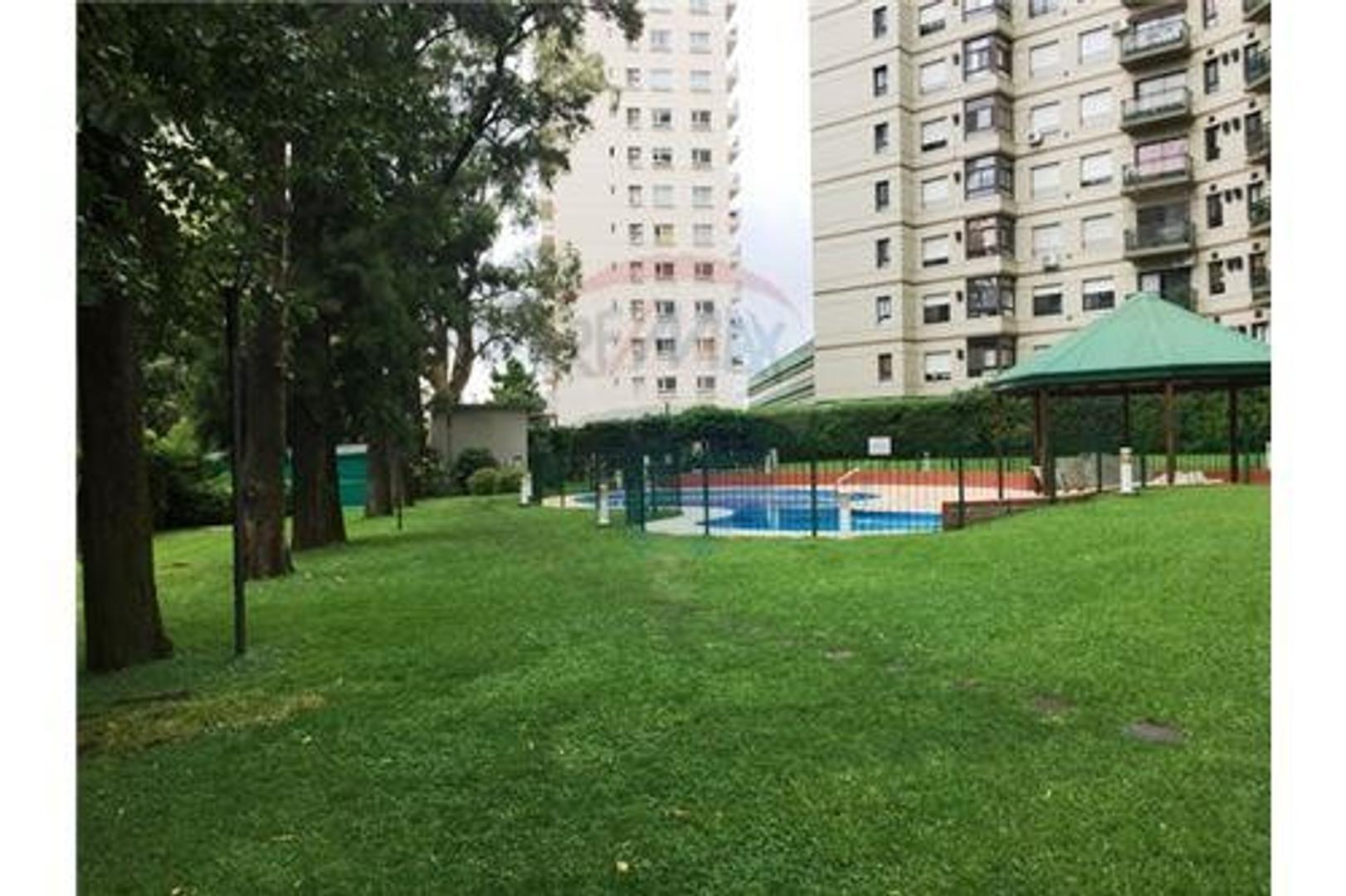 Alquiler departamento 2 ambientes en Tigre