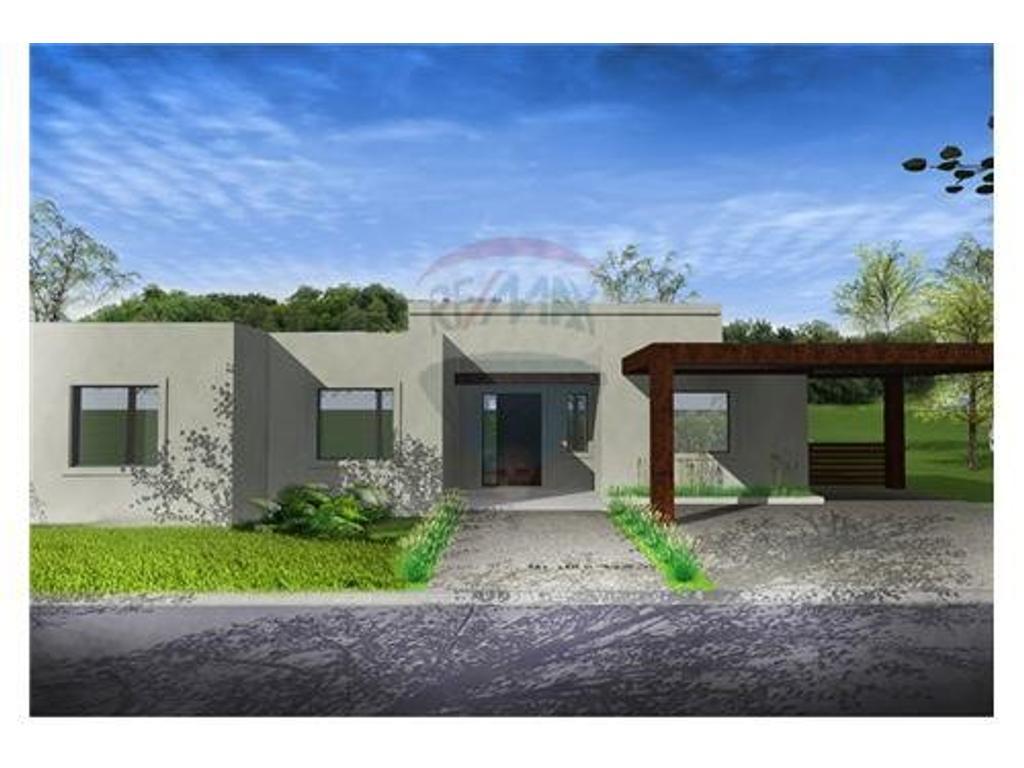 Casa en venta San Sebastian