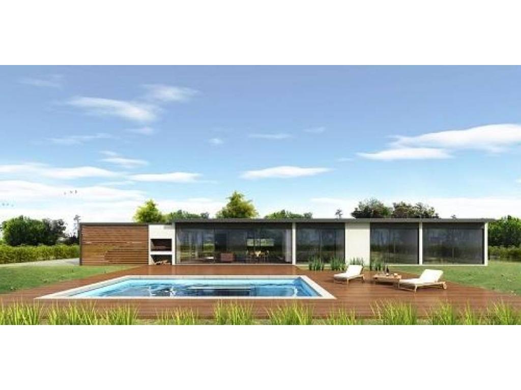 Casa en venta en Barrio Islas El Canton - Escobar