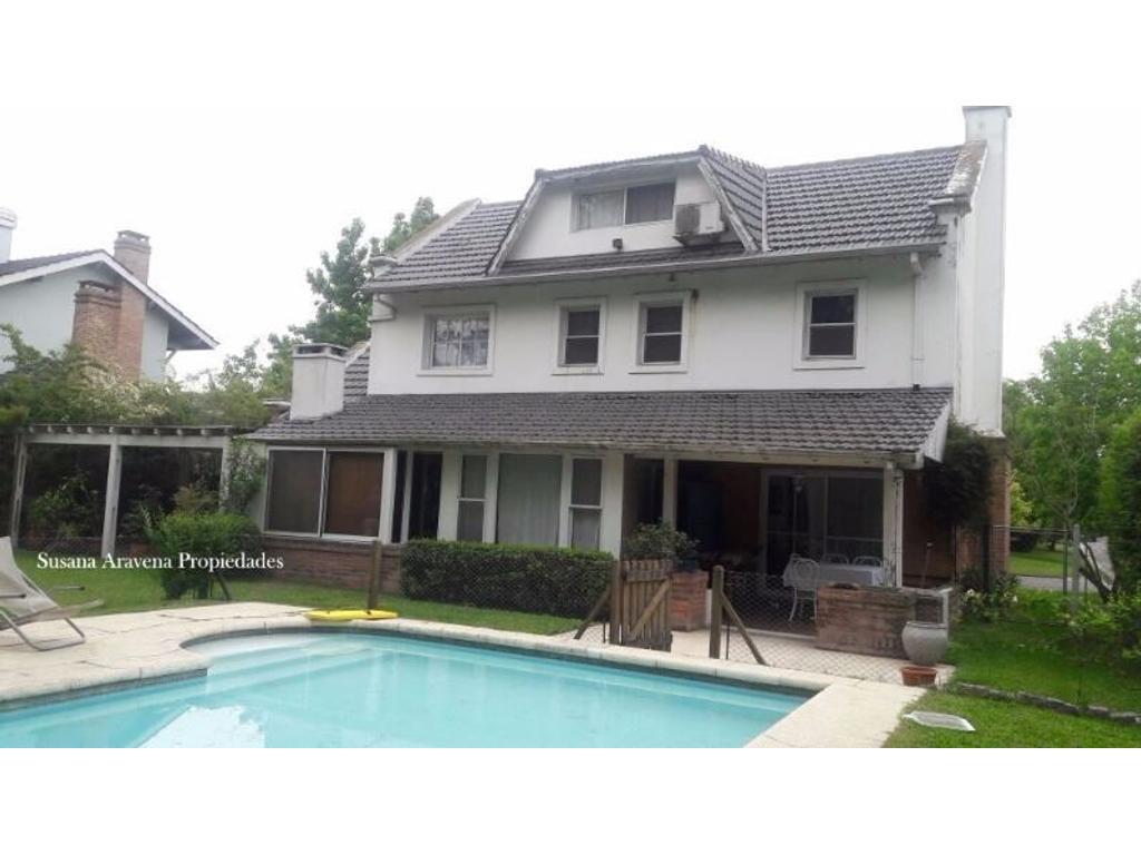 Casa en venta en susana aravena propiedades casa en venta for Inmobiliaria la casa