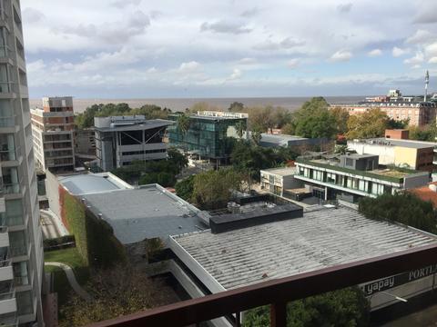 Monoambiente amoblado en alquiler Vicente Lopez