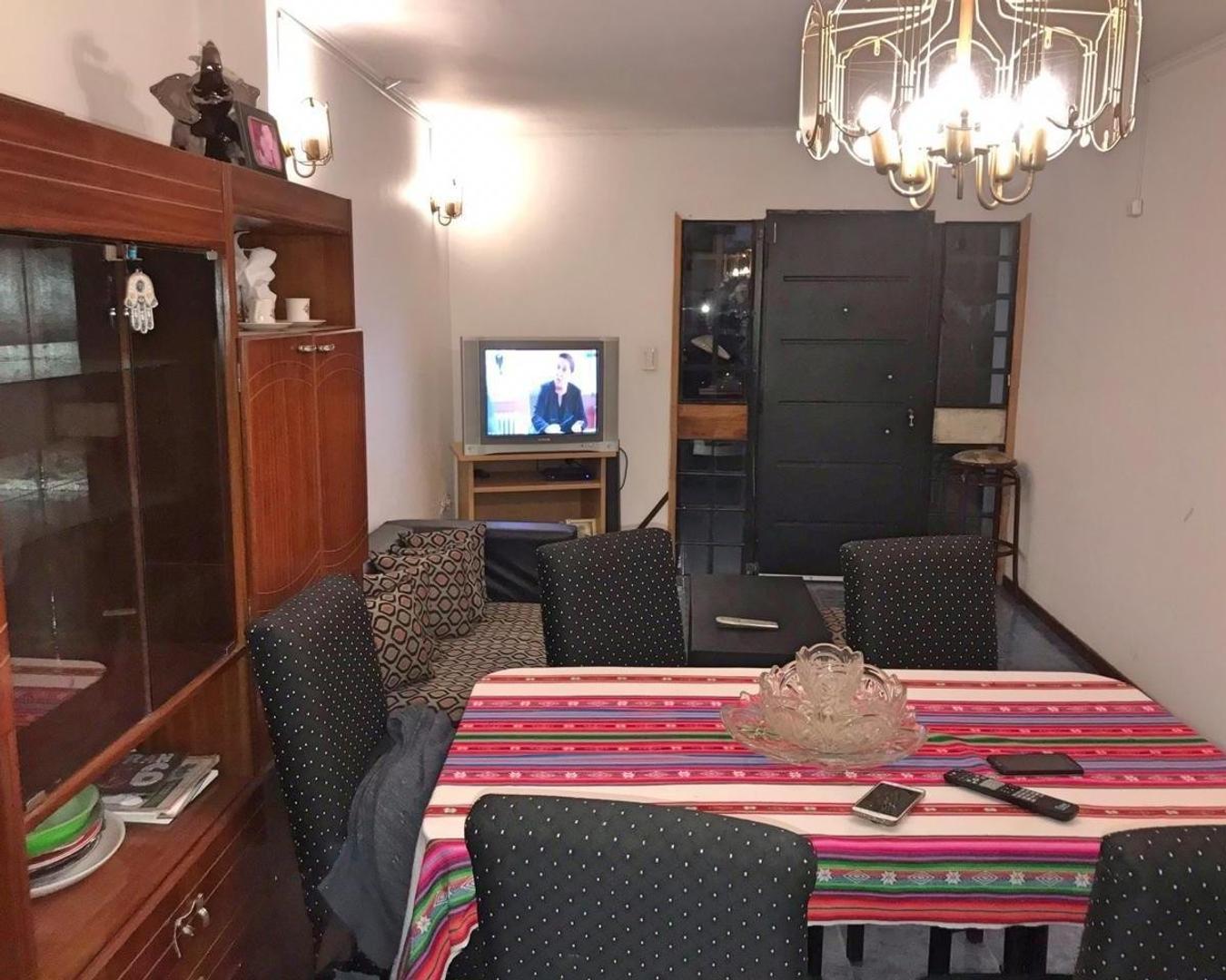 Casa en Alquiler en Camet - 3 ambientes