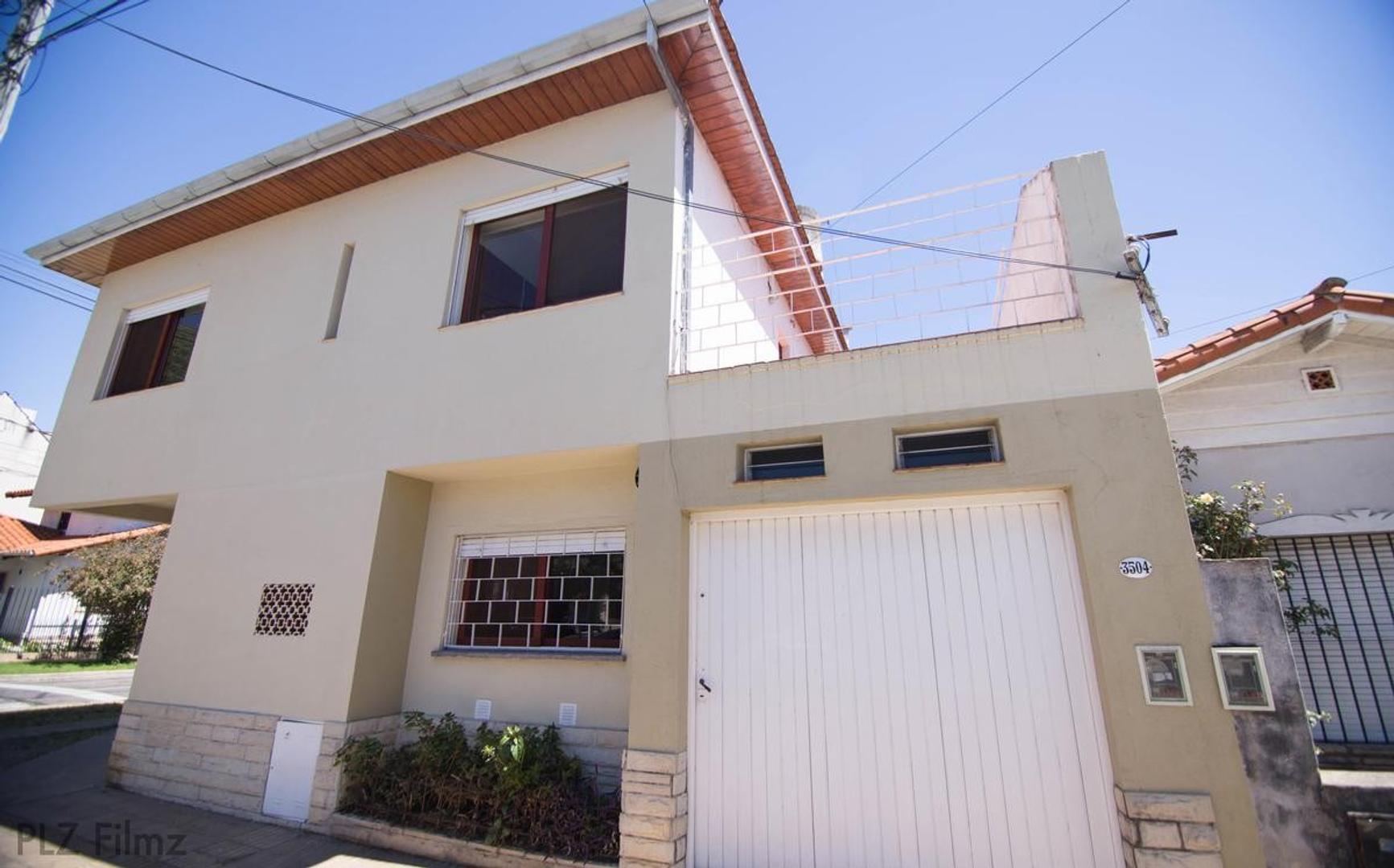 Casa en Alquiler en Olivos Maipu/Uzal - 5 ambientes