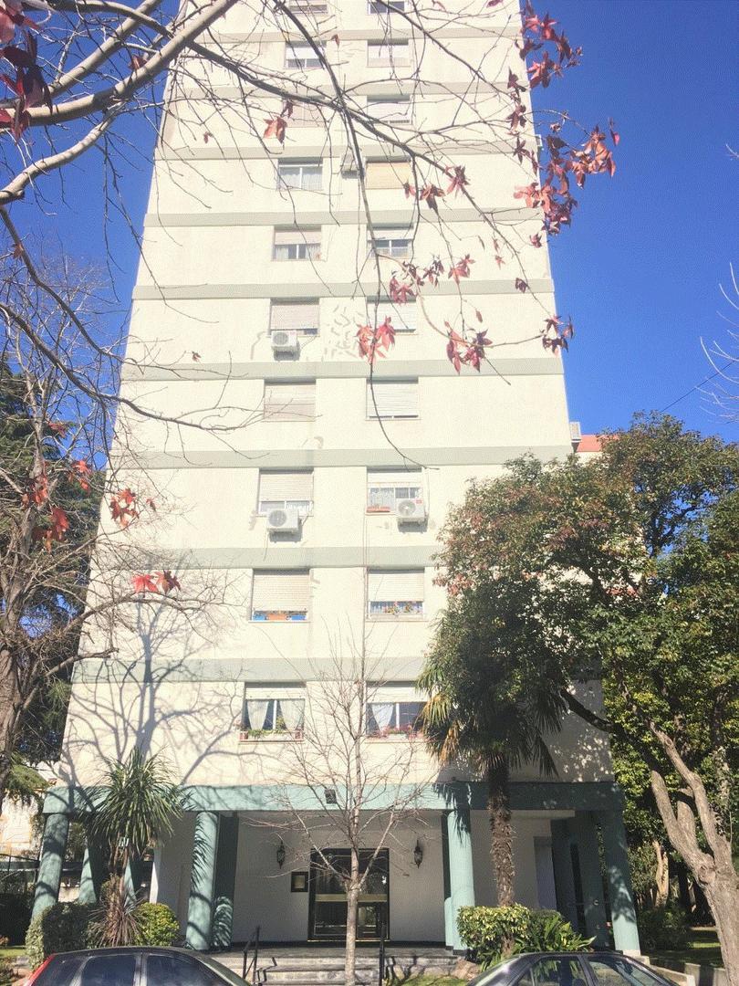 Departamento en Venta en Belgrano R - 3 ambientes
