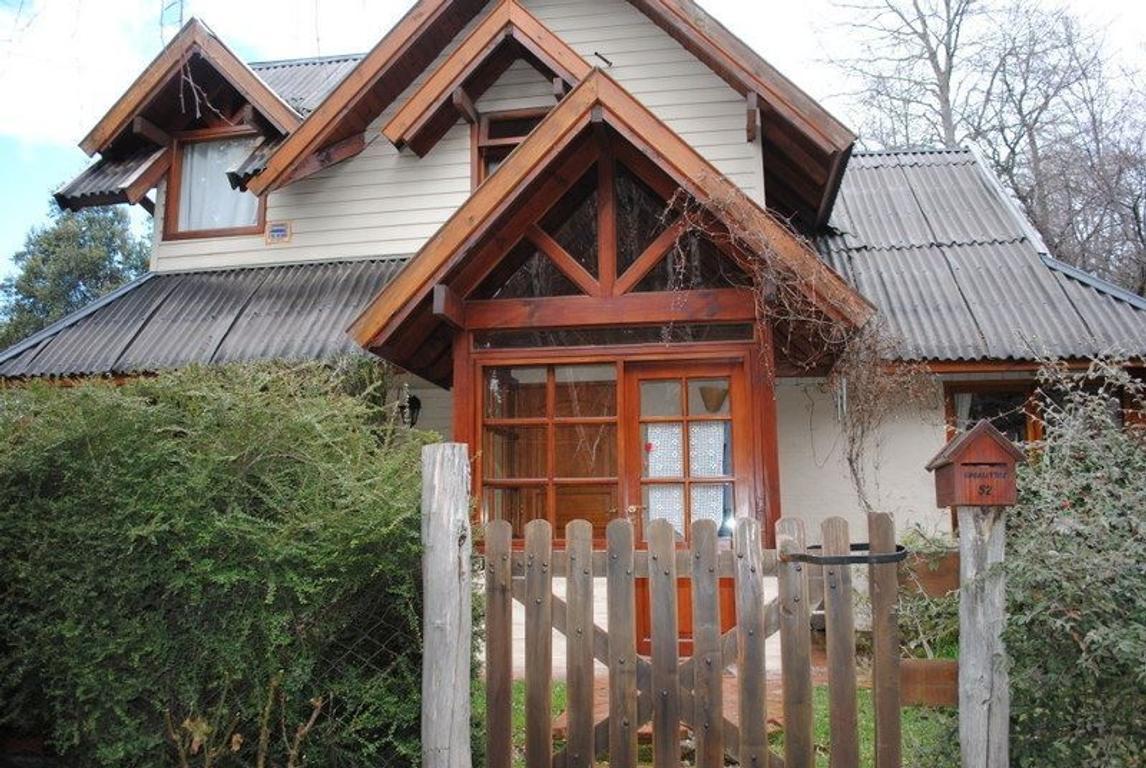 Casa en Altos de Chapelco San Martin de los Andes