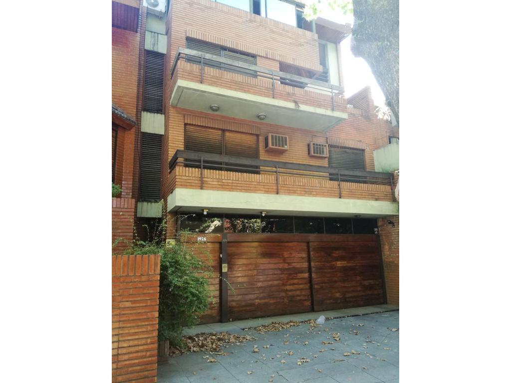 DPTO Piso 81mts 3 amb, c/ 2 coch, corazón de Belgrano R, exc estado !!! s/exp.