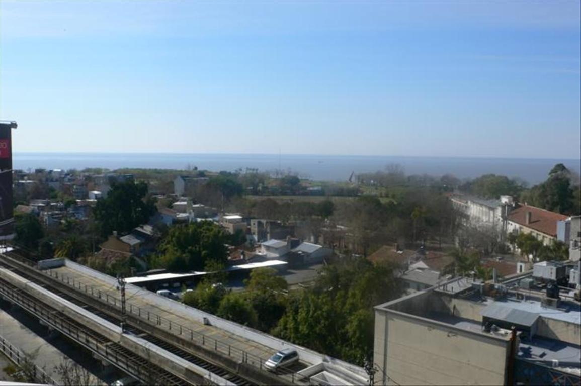 Alquiler Excelente Departamento 2 Ambientes Amoblado con Cochera en Olivos