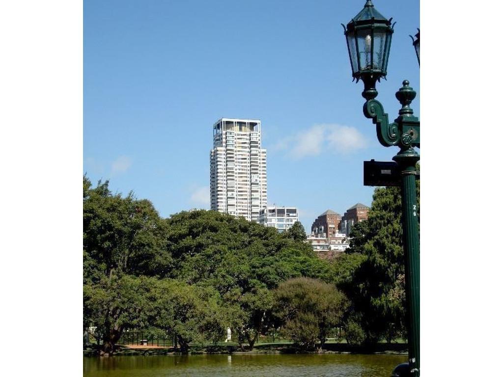 Departamento - Alquiler - Demaría 4500 - Le Parc Palermo
