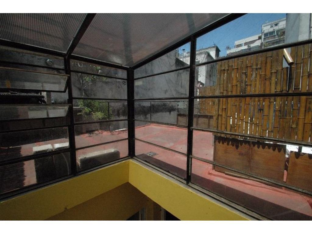 Departamento Tipo Casa En Alquiler En Julian Alvarez 2400  # Muebles Palermo