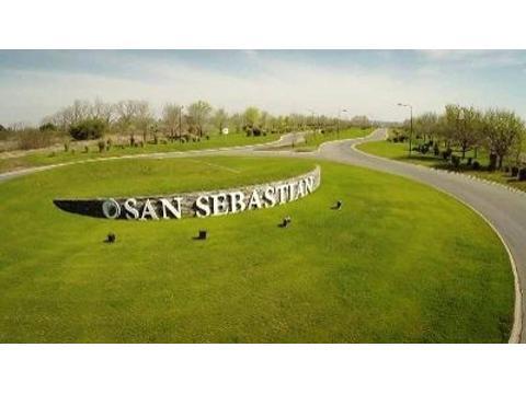 Vendo Lotes Barrio San Sebastian - Juntos o Separados