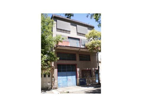 Villa Linchs  id Galpón de1200m2