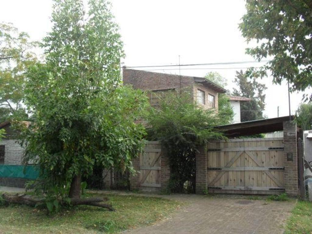 Casa en Venta Villa Elisa Dacal Bienes Raices